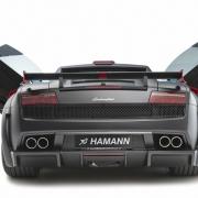 Hamann Victory II Gallardo LP560-4