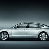 2010 Audi A7