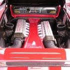 Lamborghini Diablo SV Engine