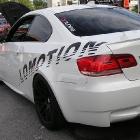Lomotion BMW M3