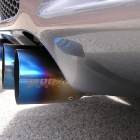 Supercharged BMW M3 Exhaust