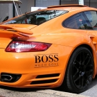 Porsche 997.2 911 Turbo