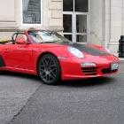 BULLRUN Porsche 997.2 911 Carrera S