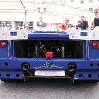 Lola Sunoco Race Car