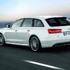 2012 Audi S6 Avant