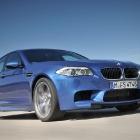 2012 BMW F10 M5