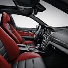 2012 Mercedes-Benz C63 AMG