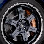 2012 Nissan GT-R Track Pack