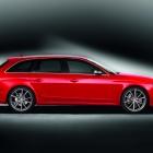 2013 Audi B8 RS4 Avant