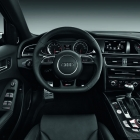 2013 Audi B8 RS4 Avant Interior