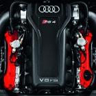 2013 Audi B8 RS4 Avant 4.2 FSI