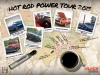 2013 Hot Rod Power Tour