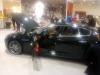 2014 Maserati Quattroporte Unveiling