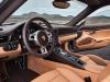 911 Turbo S Coupe Interior