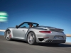 991 Porsche 911 Turbo and Turbo S Cabriolet