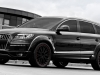 A Kahn Design Updates the Audi Q7 3.0 Diesel with some Wide Track Flair
