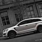 A Kahn Design Audi Q7 Wide Track