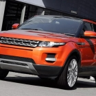 A Kahn Design Evoque Vesuvius Edition