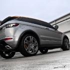 A. Kahn Design Range Rover Evoque Tuning