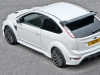 A Kahn Design Gives the Ford Focus RS250 some Style