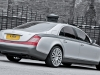 A Kahn Design Celebrates the Queen's 60th Coronation with a Special Maybach