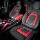A Kahn Design Porsche Cayenne Wide Track Edition