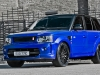 A Kahn Design Range Rover RS300 Cosworth