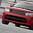 A Kahn Design Red Ranger