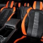 A Kahn Design Vesuvius Copper RS250 Evoque Interior
