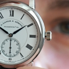 A. Lange Sohne beats Porsche and Maybach