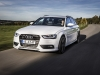 The ABT Sportsline AS4 and AS4 Avant are loaded up with Power and Performance