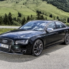 The ABT Sportsline AS8 is a 600+ HP Audi S8 Sports Car Limo
