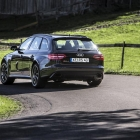 ABT Sportsline makes the Audi RS4 a Little More Exciting