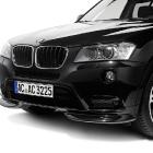 AC Schnitzer BMW F25 X3 Tuning