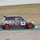 AC Schnitzer Mini Eagle at Hockenheim Circuit