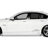 AC Schnitzer BMW 5-Series