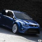 A Kahn Design Ford Focus RS