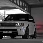 A Kahn Design Range Rover
