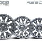 A Kahn Design Cosworth Wheels