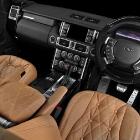 A Kahn Design Range Rover Interior