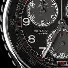 A Kahn Design Military Watch