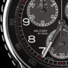 A Kahn Design Military Watch