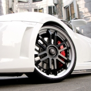 Anderson Gallardo White Racing Edition