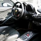Anderson Germany Ferrari 458 Italia Carbon Black Edition