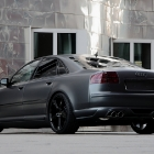 Anderson Germany Audi S8 Venom Edition