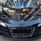 Anderson Germany Hyper Black Edition Audi R8