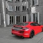 Anderson Germany Porsche Panamera Turbo