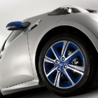 Limited Edition Aston Martin Cygnet & colette