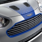 Limited Edition Aston Martin Cygnet & colette