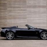 Aston Martin Vantage N420